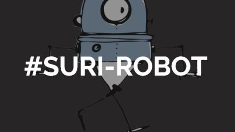 SuriRobot, épisode 1 : L'hybridation
