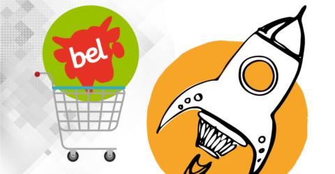 Success Story : BEL construit sa stratégie e-retail