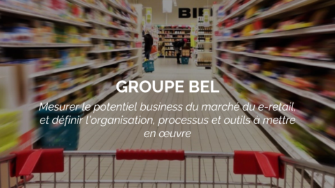 Success Story : BEL construit sa stratégie e-retail