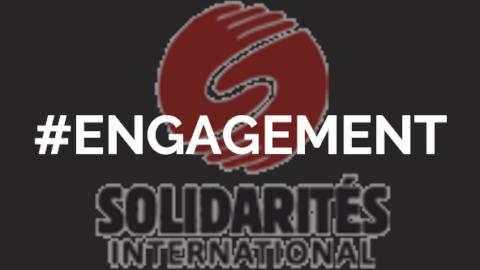Notre engagement avec Solidarités