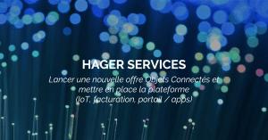 Hager-Services-Offre-Objets-Connectés