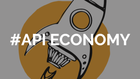 Le futur de l'API Economy
