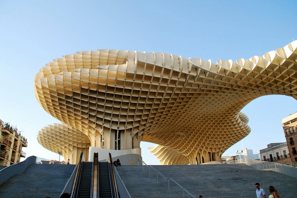Metropol-Parasol-Plaza-Sevilla
