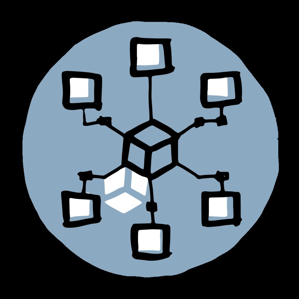 Blockchain-suricats