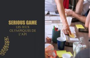API Economy - Serious Game Suricats