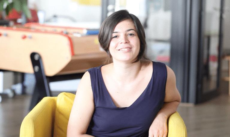 Ella Maillard - CEO Gamify