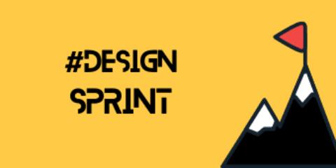 Le challenge du design sprint