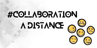 Collaboration à distance