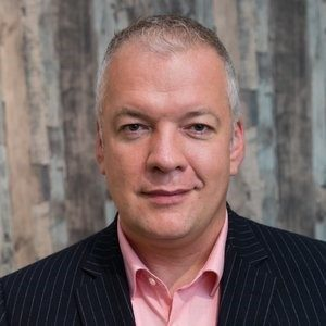 Martin Mosler - Senior Manager Loyalty&Acquisition at Digital Factory Hager