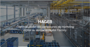 Success Story - Hager - marketing