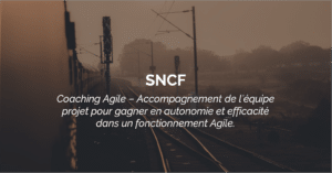 Success Story SNCF Agile