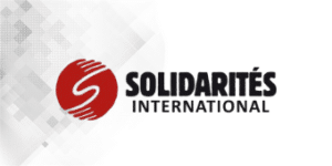 Image à la une - Solidarité International