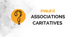 Image à la une enquête associations caritatives