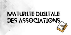 image a la une maturite digitale associations