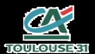 logo CA Toulouse 31